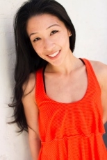 Grace Yu Headshot