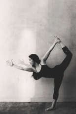 Natarajasana Dancer Pose