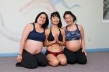 Sherry Han Pre-natal Yoga