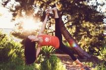 Vasisthasana Side Plank Toe Hold