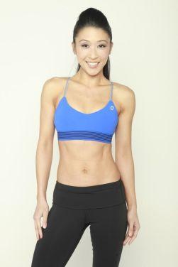 Grace Yu Bodyshot