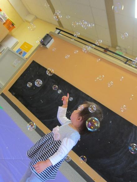 Gymboree-Bubbles