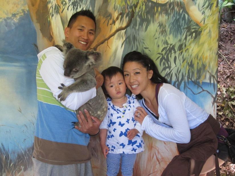 Kurunda Koala Gardens