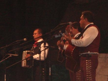 Mexico-Musicians