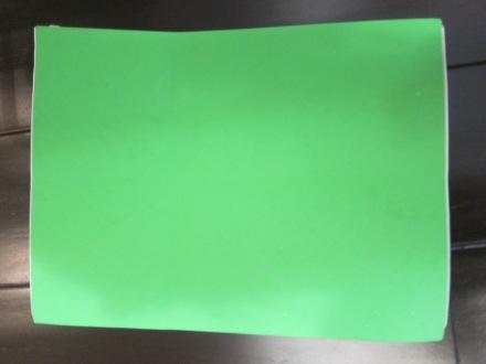 Green Felt Sticker Sheet Michaels