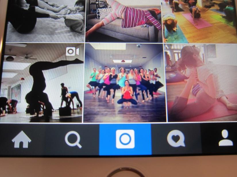 Instagram Basics for Newbies
